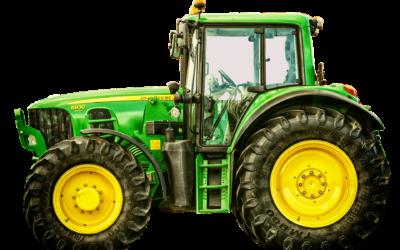 John Deere legetøj til den lille landmand