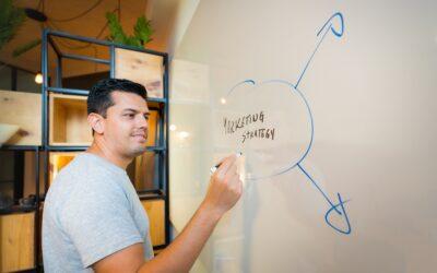Whiteboard – brugbart til lidt af hvert