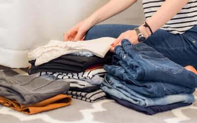 Giv din garderobe en opgradering