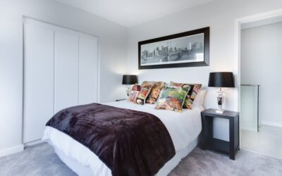 Sådan kan du gøre dit soveværelse lidt mere personligt med få tips