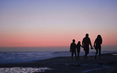 Forstærk familiedynamikken med nye hobbyer