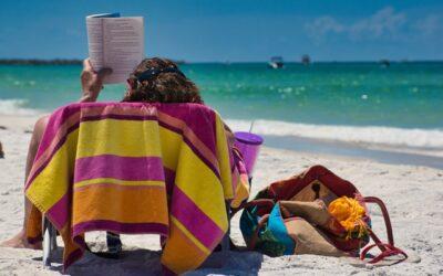 Det bedste håndklæde til enhver strandtur!