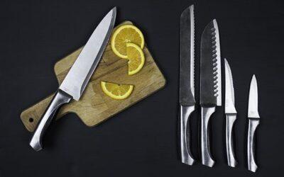 Forskøn dit køkken med det rette udstyr