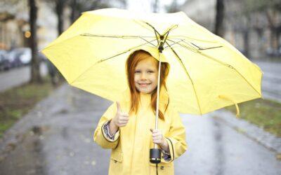 Det kan du lave med dine børn på en regnvejrsdag