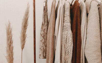 Bæredygtigt tøj og accessories fra Esmé Studios